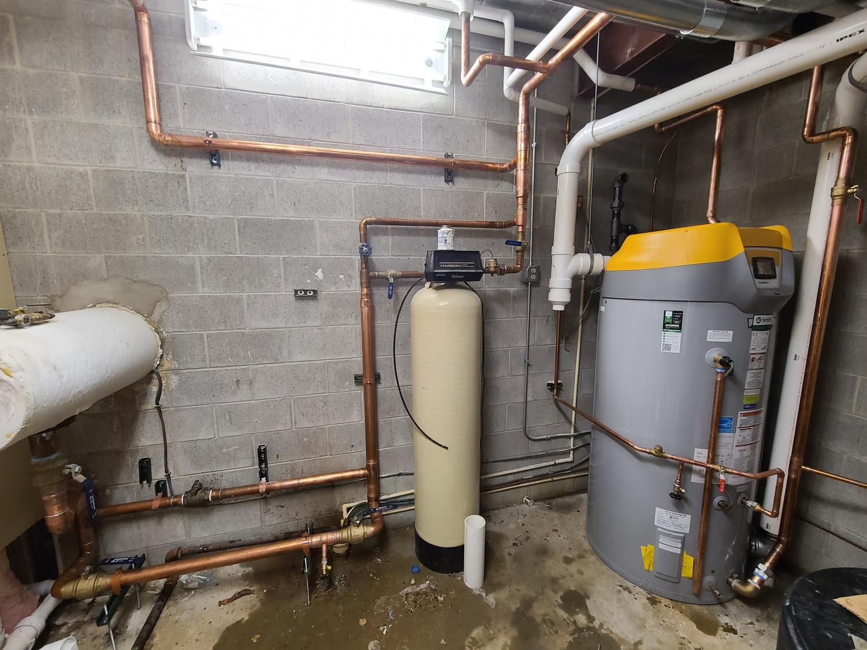 furnace service & maintenance