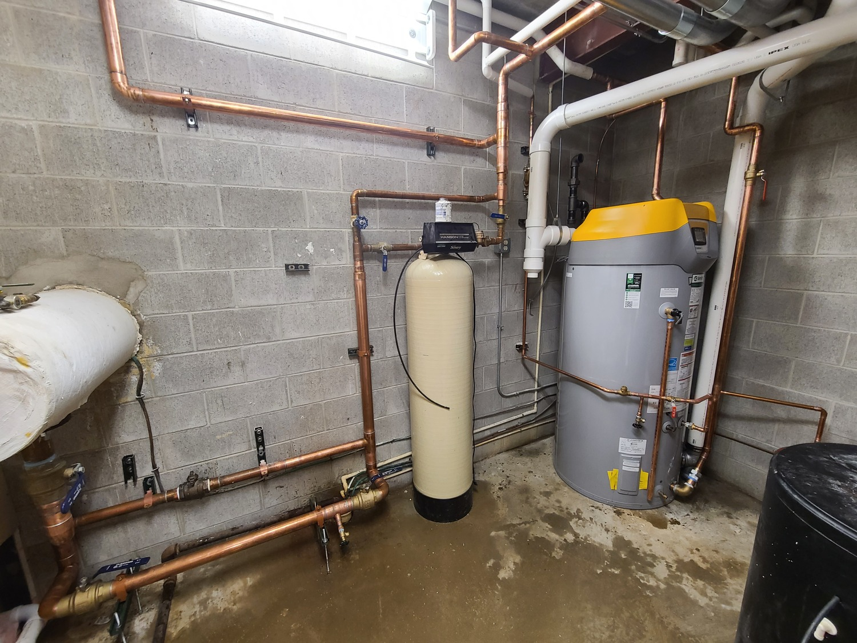 heating repair & installation