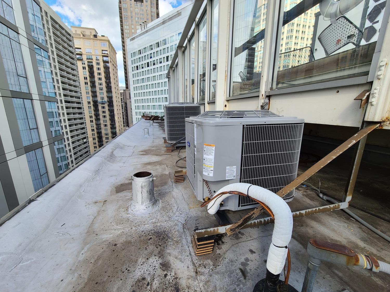 ac installation & ac maintenance